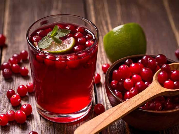 15 Amazing Benefits Of Cranberry Juice