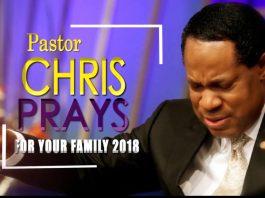 Pastor Chris Leads millions in Global Prayer Week