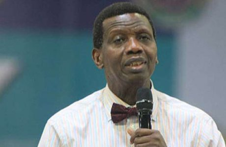 Northern group backs Adeboye over calls for restructuring | Daily's Flash Pastor Adeboye  Northern group backs Adeboye over calls for restructuring | Daily's Flash Pastor Adeboye