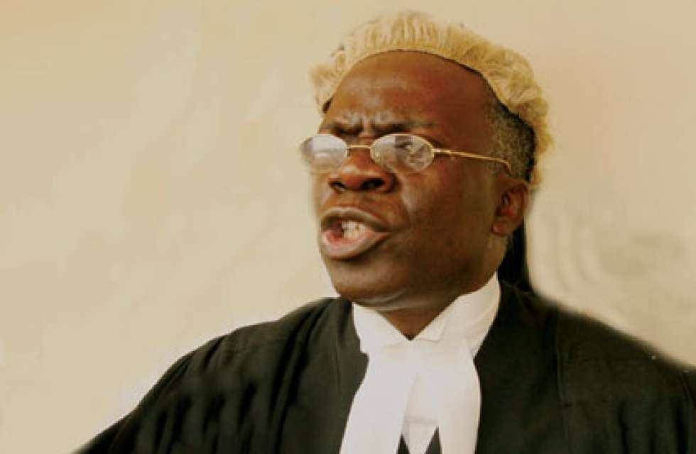 Femi falana wife sexual dysfunction