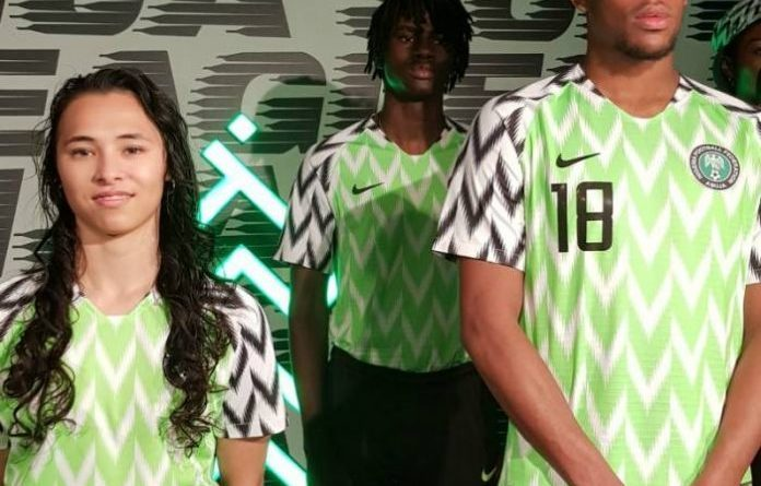 fb333290d NIKE receives 3 million orders for Eagles  jerseys