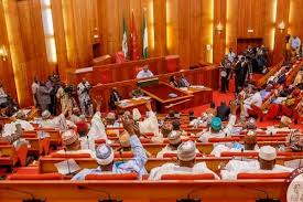 Image result for Senate adjourns plenary to allow committees conclude Budget defence