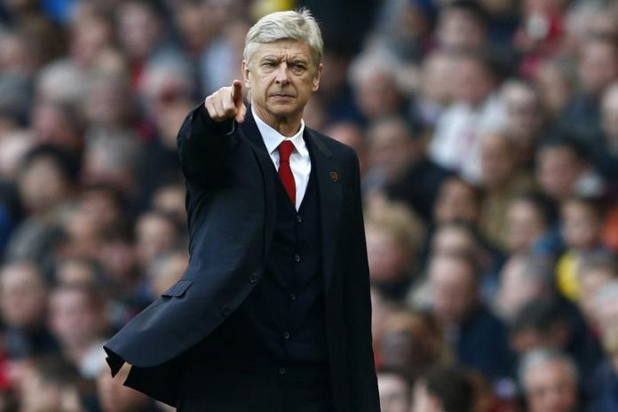 Arsene Wenger recruits John Terry, Michael Owen, Drogba as FIFA fights to host World Cup every 2 years