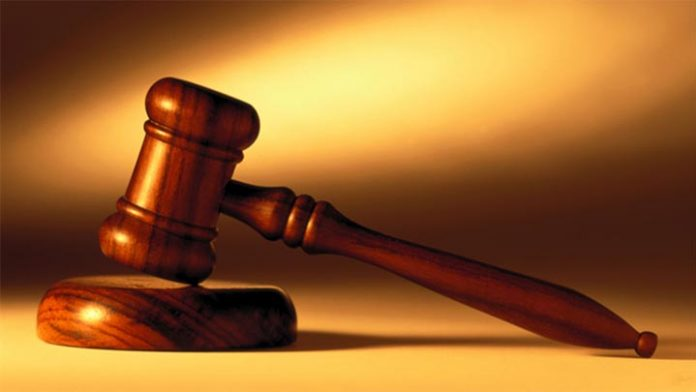 Man docked for defrauding woman seeking election