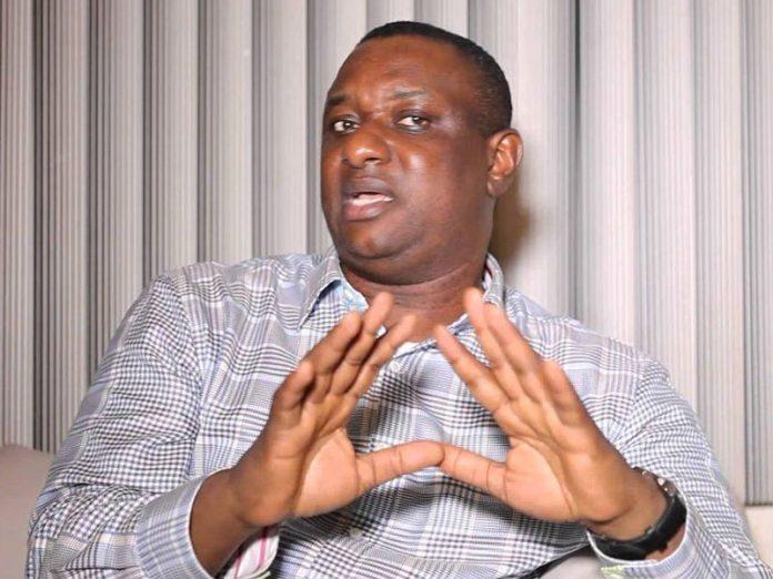 #EndSARS: Release Nicholas Makolomi now, Keyamo tells Police | Daily's Flash Festus Keyamo 696x522  #EndSARS: Release Nicholas Makolomi now, Keyamo tells Police | Daily's Flash Festus Keyamo 696x522