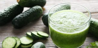 8 Amazing Benefits Of Drinking Cucumber Juice