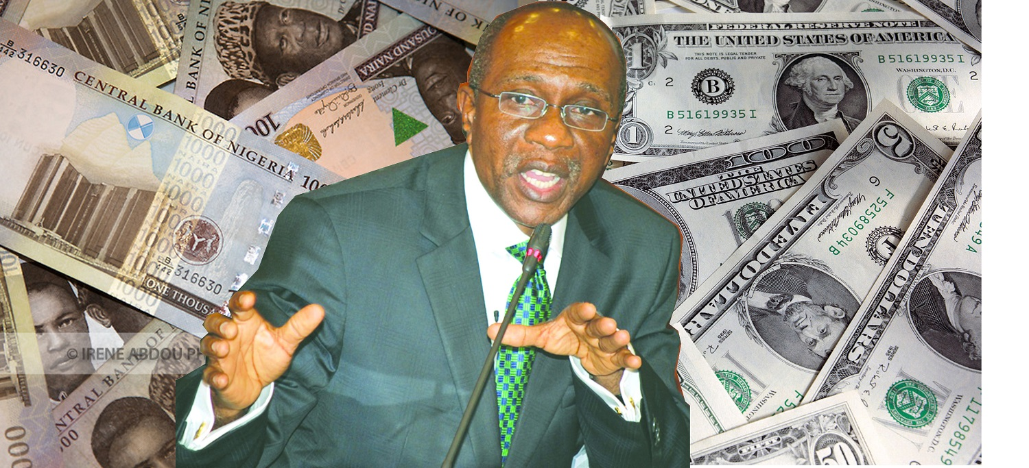 Cbn Spends 39bn To Defend Naira In 2018