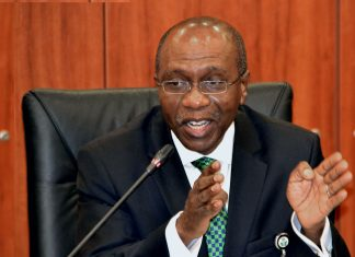 CBN insists on nationwide cashless policy by April 1