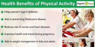 13 Impressive Benefits Of Physical Activity