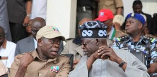 Edo 2020: Orbih warns Tinubu, says Edo is not Lagos