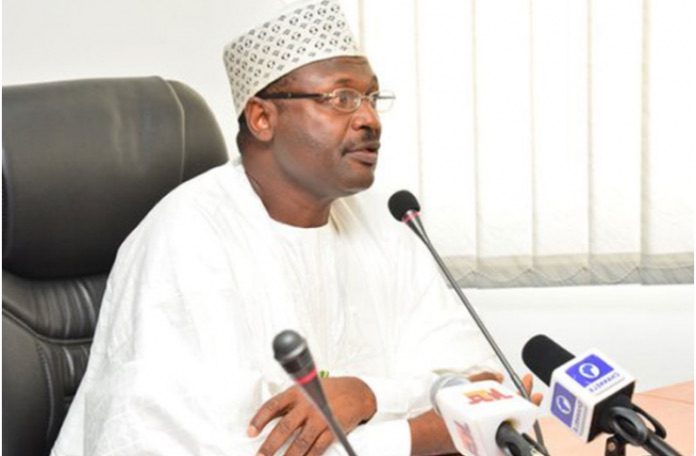 Image result for INEC Holds Emergency Meeting Over Court Ruling On Zamfara APC