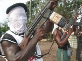 Gunmen invade school in Edo, abduct students, teachers