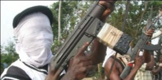 Gunmen invade school in Edo, abduct students, teachers