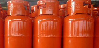 Abakaliki residents lament high cost of cooking gas