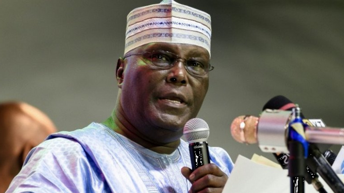 #EndSARS protesters deserved to be heard – Atiku | Daily's Flash Atiku new2 696x390  #EndSARS protesters deserved to be heard – Atiku | Daily's Flash Atiku new2 696x390