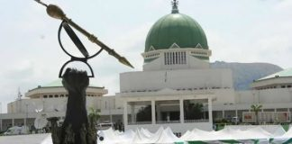 Reps set up special commitee to address insecurity
