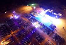 Christ Embassy Sweep Suleja Off Its Feet with Night of Bliss Special