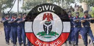 NSCDC renews fight against kidnappers