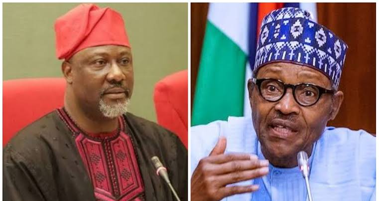 What We Have Is Not Democracy But Greediocracy -Dino Melaye Slams Buhari's Government - AkPraise