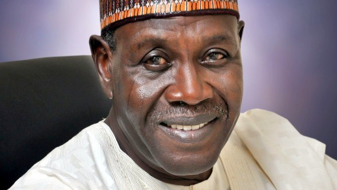 Buhari appoints Kingibe Chief of Staff? | National Daily Newspaper