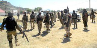 Troops kill scores of bandits in Zamfara, rescue victims in Kaduna — Army