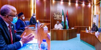How NCDC, PTF misled Buhari into Covid-19 lockdown
