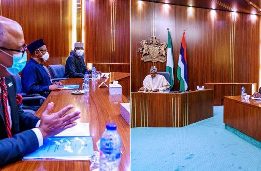 How NCDC, PTF misled Buhari into Covid-19 lockdown