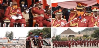 Amotekun: Akeredolu dares Buhari
