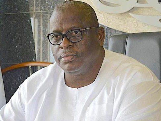 Esho Jinadu: Nigeria's Most Wanted Conman