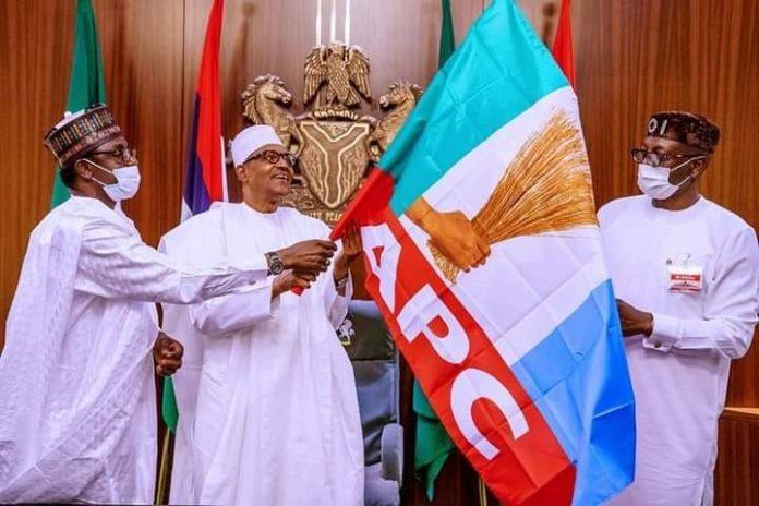Edo: Buhari speaks on Ize-Iyamu, shames PDP, El-Rufai, Lukman, others APC bigwigs aloof to candidate