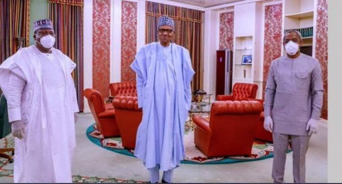 SERAP sues Buhari, NASS, requests Court to declare illegal increase in electricity tariff, fuel price | Daily's Flash images 2020 10 18T164032  SERAP sues Buhari, NASS, requests Court to declare illegal increase in electricity tariff, fuel price | Daily's Flash images 2020 10 18T164032