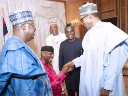 Buhari: Snubbing South South Stakeholders Have Dire Consequences