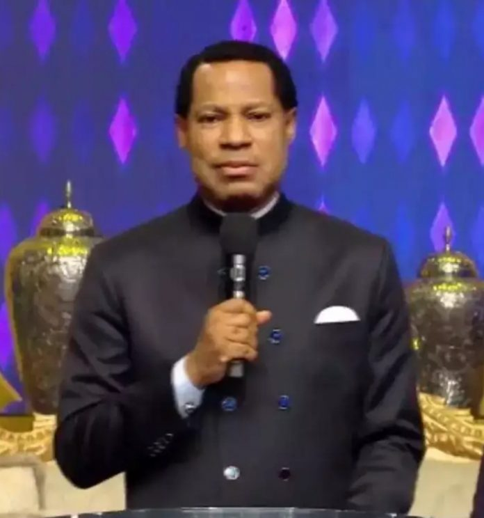 Billions of viewers, Christians and non-Christians stay glued to Global Day of Prayer with Pastor Chris