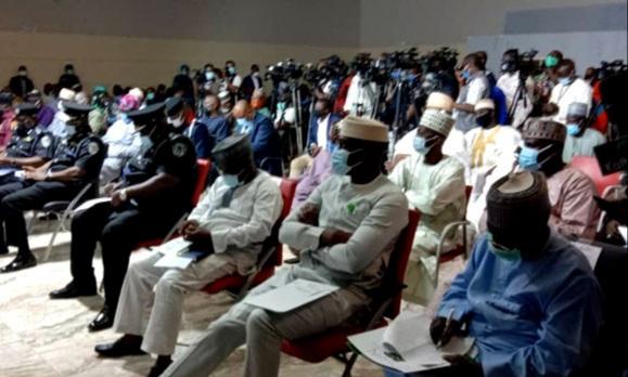 Fulani Herdsmen: Gov Akeredolu's order and allied matters