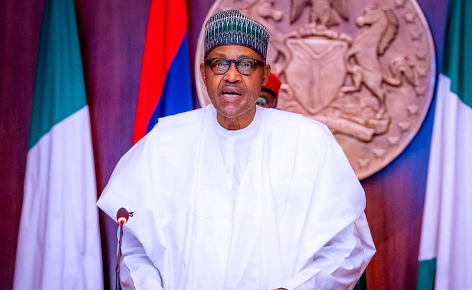 Ex-Service Chiefs as Ambassadors: Another Buhari's familiar progress in error