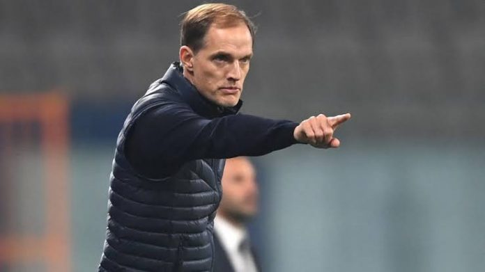 Chelsea star omitted as Tuchel releases team list to face Porto