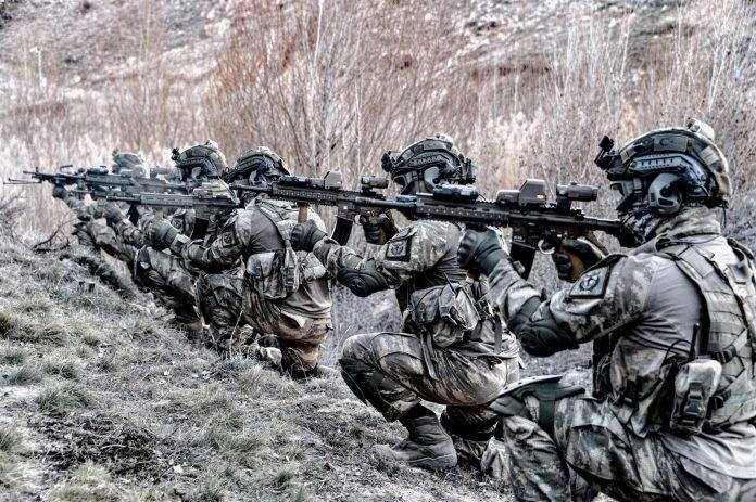 Turkey neutralises 121 PKK terrorists since start of 2021 – minister