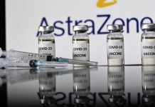 Nurse dies 24 hours after receiving AstraZeneca vaccine