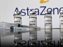 Nurse dies 24 hours after receiving AstraZeneca vaccine