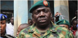 Army to extend its clampdown strategy on Boko Haram to other conflict areas – COAS