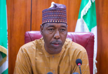 Gov. Zulum escapes impeachment by Borno lawmakers