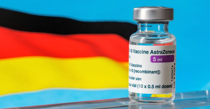 Germany hits pause again on AstraZeneca after 31 reports of rare blood clots, 9 deaths