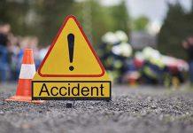 Radio presenter, 1 other die in Osunauto crash