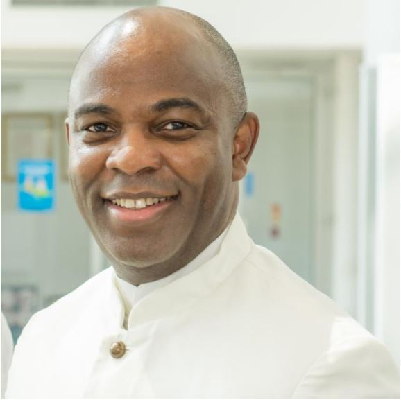 Ecobank Transnational Incorporated appoints Tomisin Fashina as Group Executive, Operations & Technology