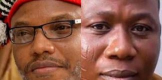 Sponsors of Nigeria's terrorist bandits