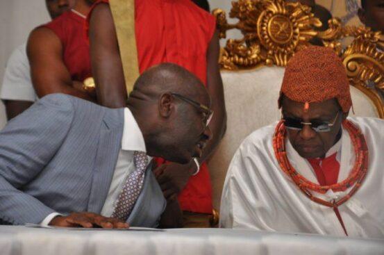 Obaseki's brazen sabotage of Oba's bronze heritage
