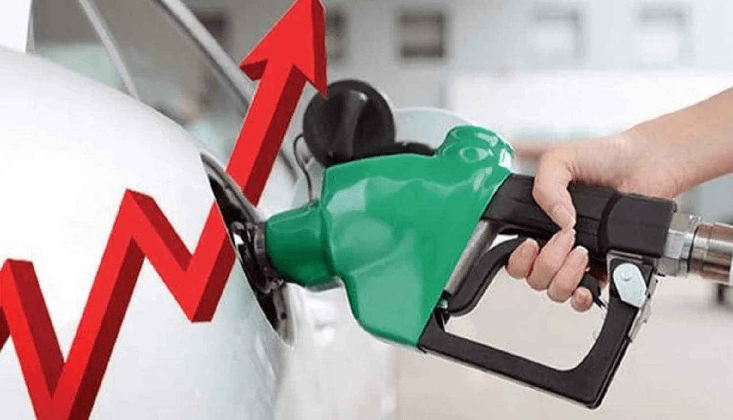 Average price of petrol hits N165.91 in July - National Daily Newspaper